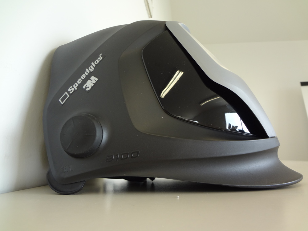 soudage outillage masque automatique speedglas 9100v t 5. Black Bedroom Furniture Sets. Home Design Ideas