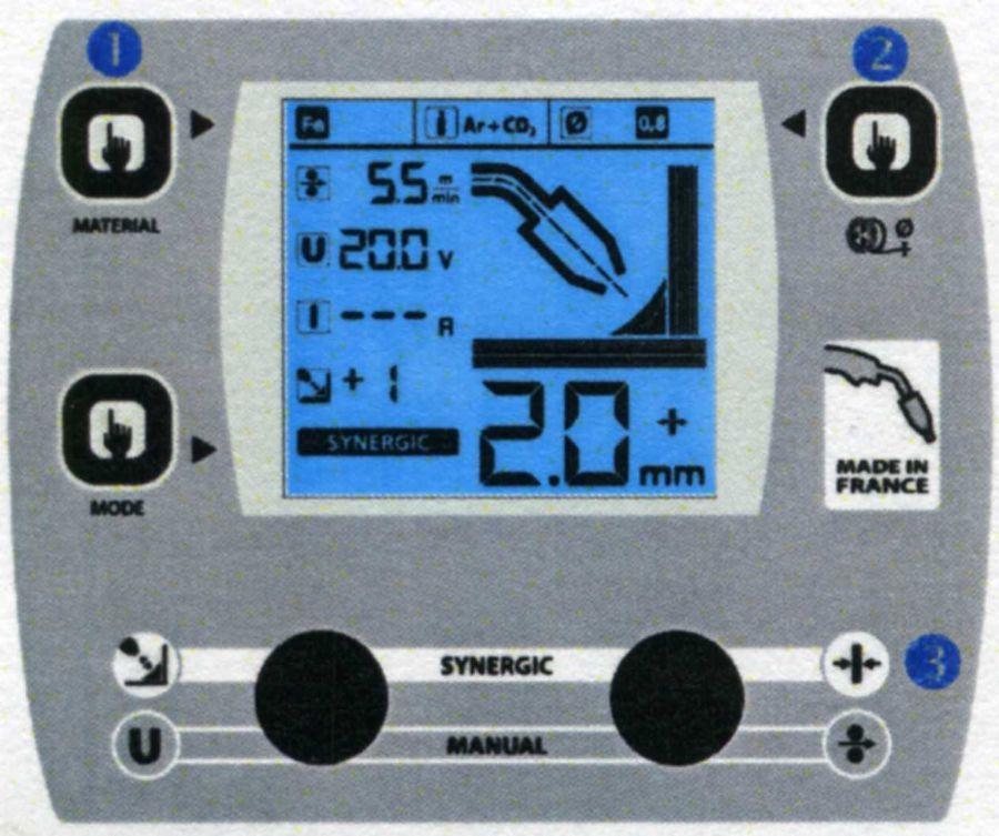 641f57098bc053 ... POSTE DE SOUDURE GYS PEARL XL 200.4 SEMI-AUTOMATIQUE MIG MAG SYNERGIQUE