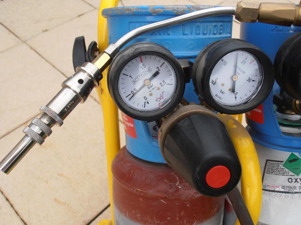 Buse de chalumeau sans oxygene atmos tool atmos tool company soudage outillage - Chalumeau acetylene oxygene ...