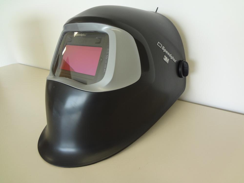 masque soudage 3m