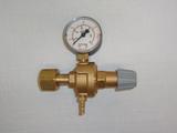 Détendeur débitmètre gaz neutre GYS