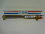 Chalumeau coupeur HP1  90° ARPF + buse acetyléne offerte