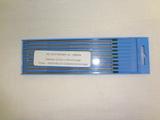 Electrodes tungstène nertal ø 2,4mm