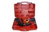 Brosseuse & accessoires CEDREY UT8775ABK en coffret complet.