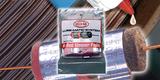 Tampon de nettoyage pour fil semi automatique LUBE-MATIC