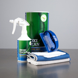 INOX CLEAN RESTORE - SET