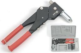 Pince à riveter et insert manuelle Cedrey HP011A