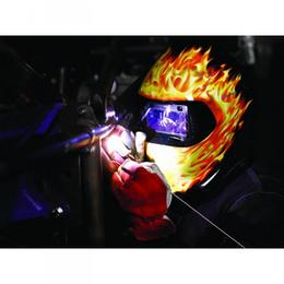 Masque automatique SPEEDGLASS 100V  T8-12 BLAZE