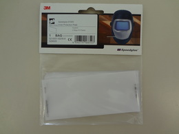 Ecran de protection intérieur masque Speedglas 9100