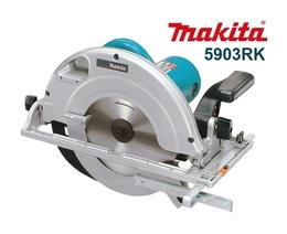 Scie circulaire Makita 2000 W Ø 235 mm 5903RK