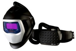 MASQUE SPEEDGLAS 3M 9100V AIR AVEC ADFLO BATTERIE li-ion