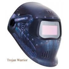 MASQUE AUTOMATIQUE SPEEDGLAS 100V  T8-12 TROJAN WARRIOR